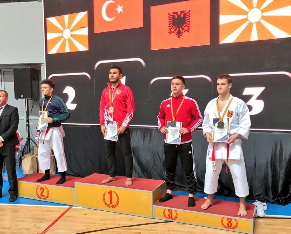 Denizli'nin 2019'da Spordaki Başarıları 14