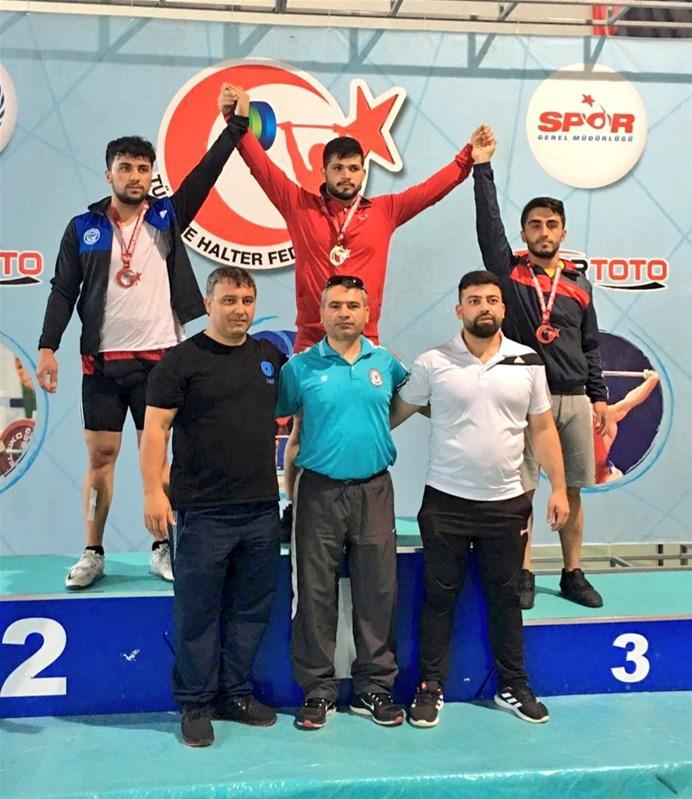 Denizli'nin 2019'da Spordaki Başarıları 16