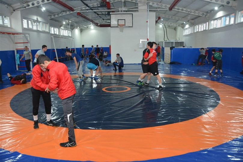 Denizli'nin 2019'da Spordaki Başarıları 21