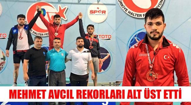 Denizli'nin 2019'da Spordaki Başarıları 25
