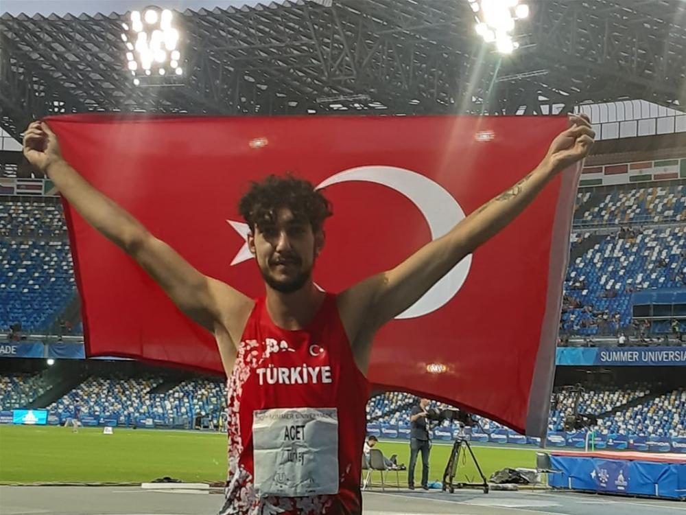 Denizli'nin 2019'da Spordaki Başarıları 26