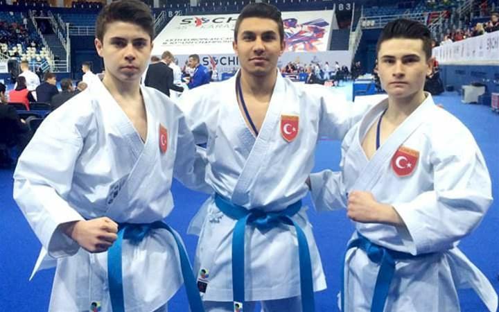 Denizli'nin 2019'da Spordaki Başarıları 4