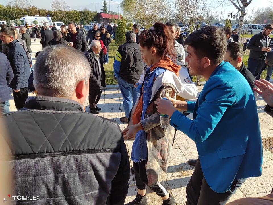 Fatih Portakal Denizli'de 4