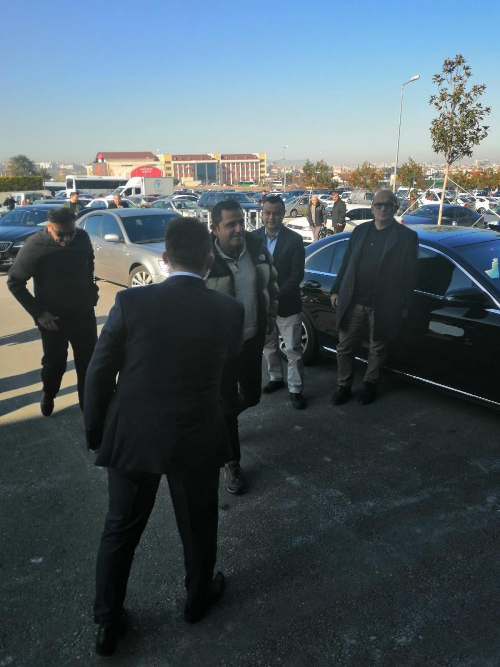 Fatih Portakal Denizli'de 9