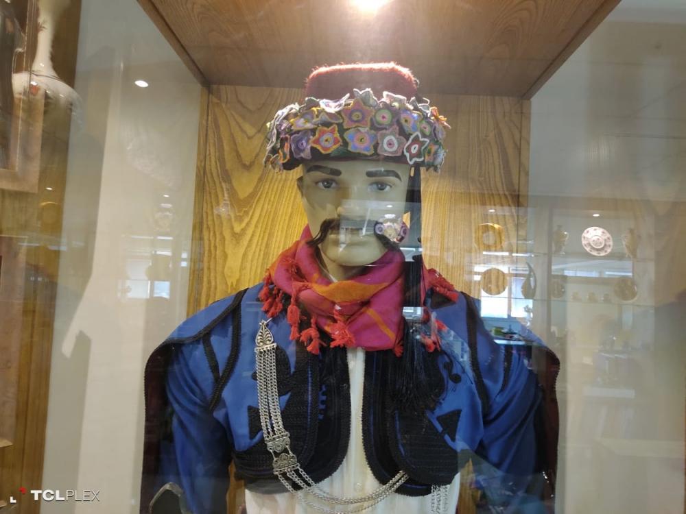 Burası Bir Müze Değil,Daire Başkanlığı 1