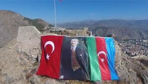 Bizler Herzaman AZERBAYCAN'ın Haklı Mücadelesinde Yanındayız! 1