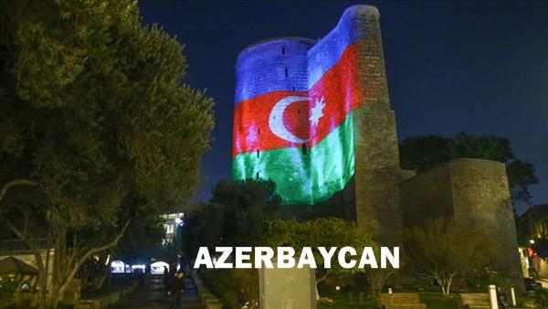 Bizler Herzaman AZERBAYCAN'ın Haklı Mücadelesinde Yanındayız! 11