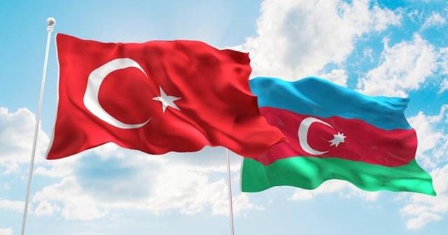 Bizler Herzaman AZERBAYCAN'ın Haklı Mücadelesinde Yanındayız! 12