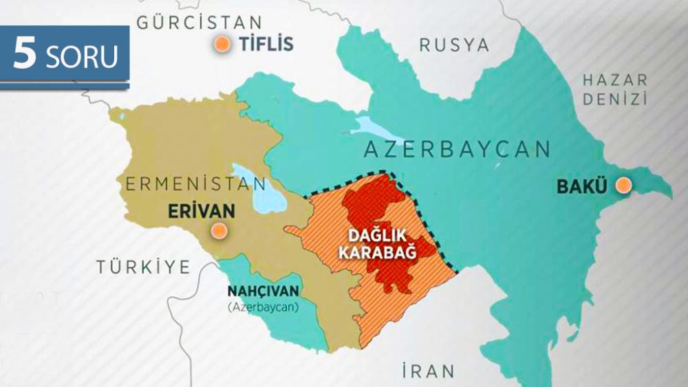 Bizler Herzaman AZERBAYCAN'ın Haklı Mücadelesinde Yanındayız! 2