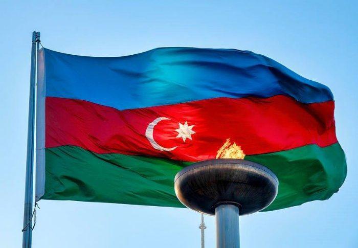 Bizler Herzaman AZERBAYCAN'ın Haklı Mücadelesinde Yanındayız! 7