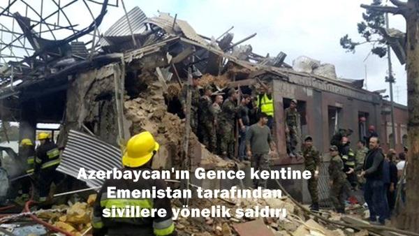 Bizler Herzaman AZERBAYCAN'ın Haklı Mücadelesinde Yanındayız! 8