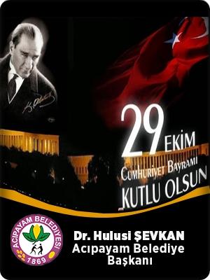 29 Ekim 2020 Cumhuriyet Bayramı 1