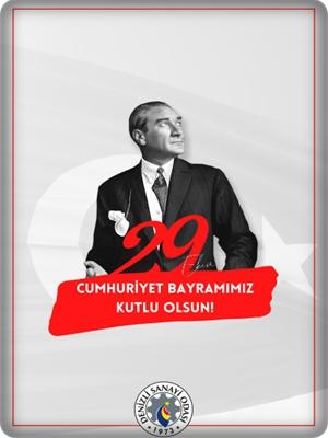 29 Ekim 2020 Cumhuriyet Bayramı 10