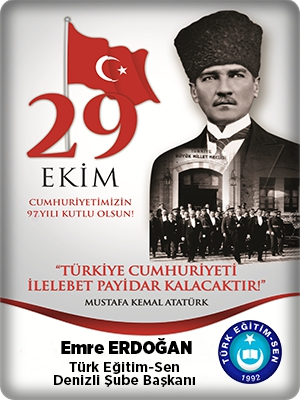 29 Ekim 2020 Cumhuriyet Bayramı 11