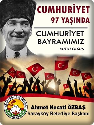29 Ekim 2020 Cumhuriyet Bayramı 12