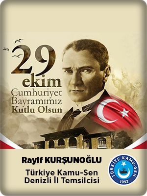 29 Ekim 2020 Cumhuriyet Bayramı 13