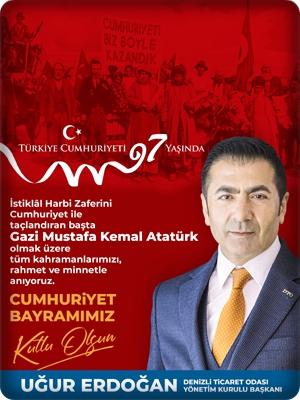 29 Ekim 2020 Cumhuriyet Bayramı 14