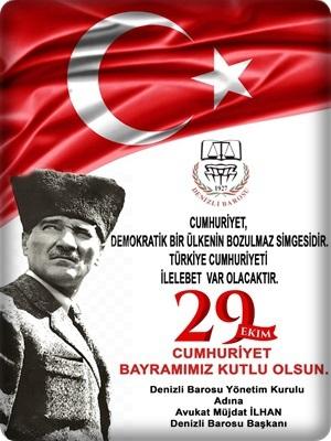 29 Ekim 2020 Cumhuriyet Bayramı 4