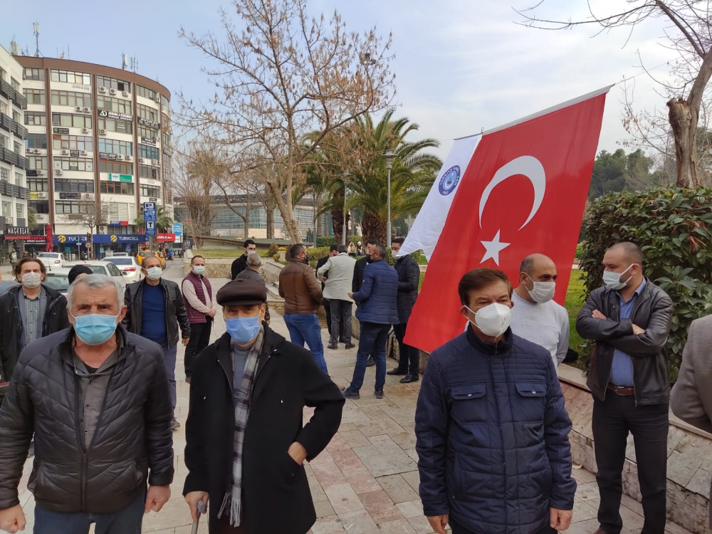 Rayif Kurşunoğlu, İsmail Maral ve ve Mustafa Ergenay için lokma hayrı ya 14