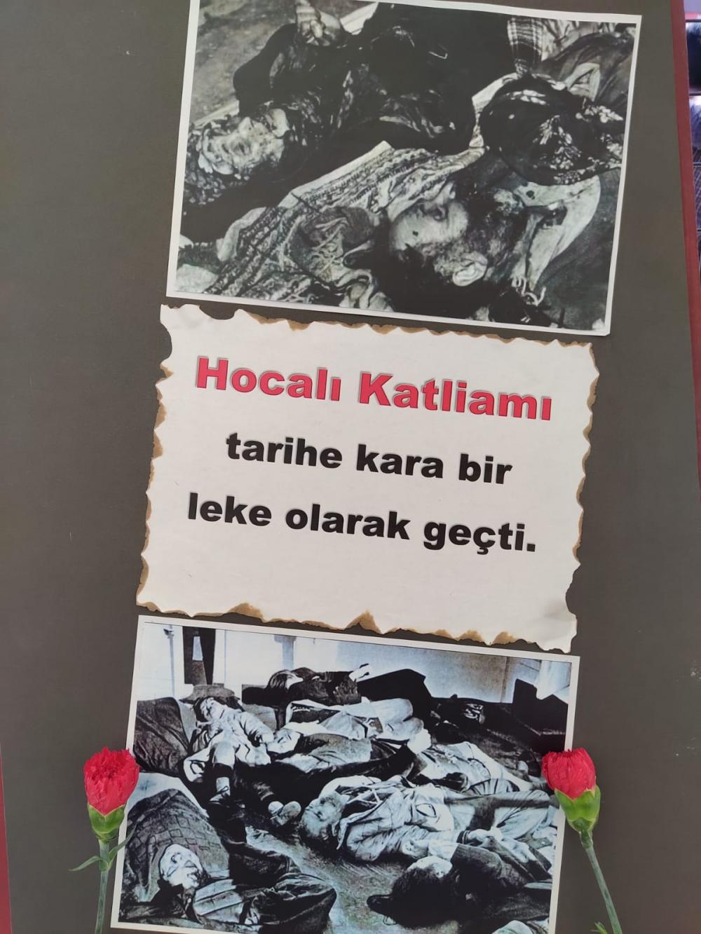 HOCALI Soykırımı, Dünya Kör, Dünya Sağır ve Katiller Kadar Suçlu 6