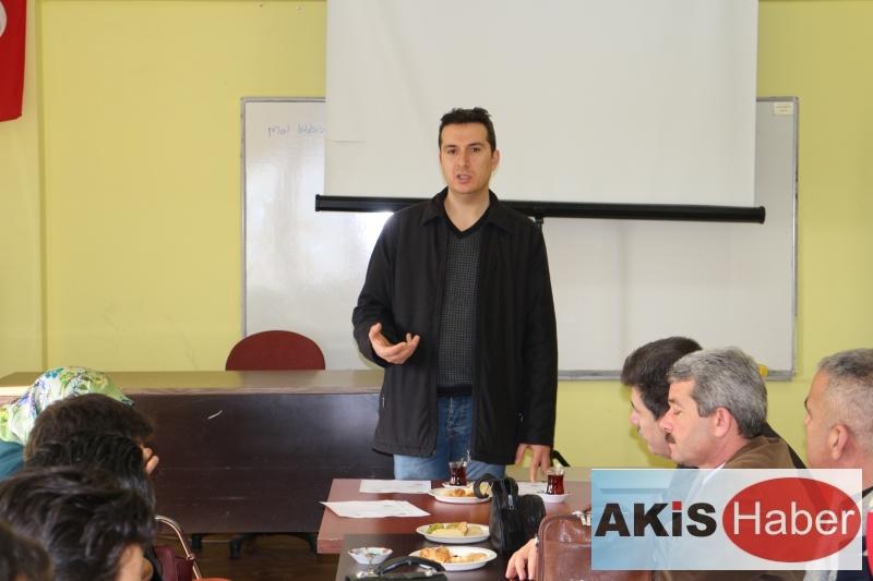 Serinhisar Halk Eğitim Merkezi Avrupa Yolcusu 4