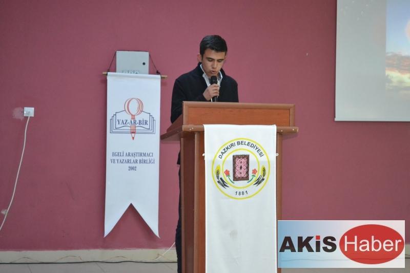 Dazkırı Şiire ve Türkiye Doydu! 19