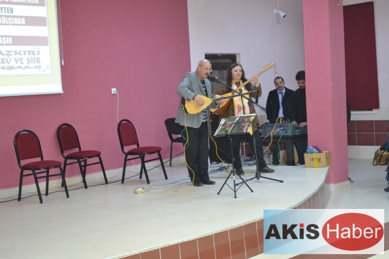 Dazkırı Şiire ve Türkiye Doydu! 2