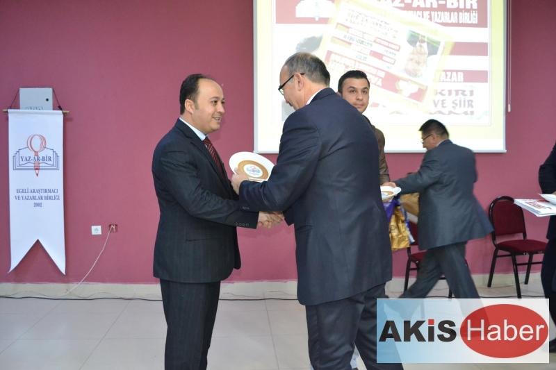 Dazkırı Şiire ve Türkiye Doydu! 25