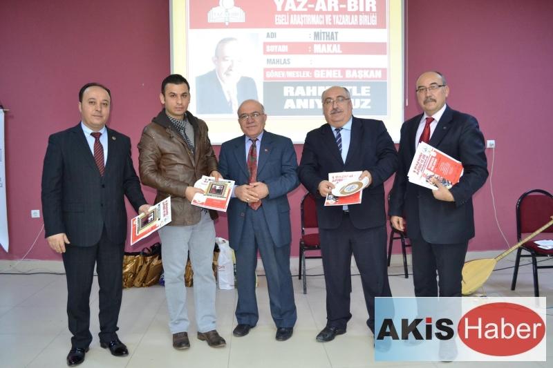 Dazkırı Şiire ve Türkiye Doydu! 26