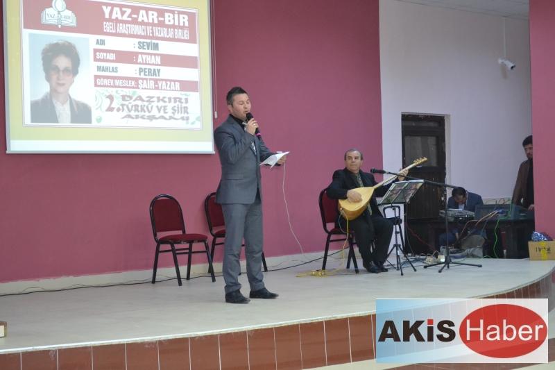 Dazkırı Şiire ve Türkiye Doydu! 3