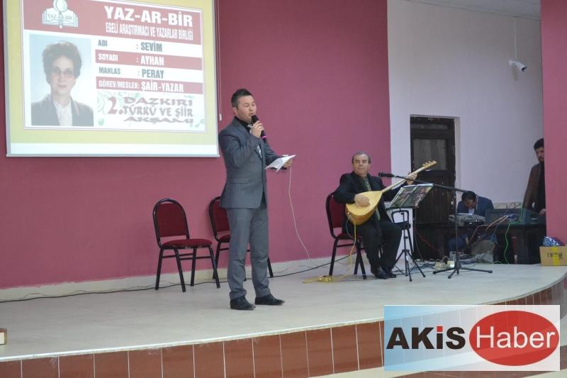 Dazkırı Şiire ve Türkiye Doydu! 7