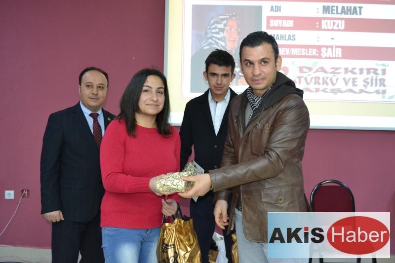 Dazkırı Şiire ve Türkiye Doydu! 9