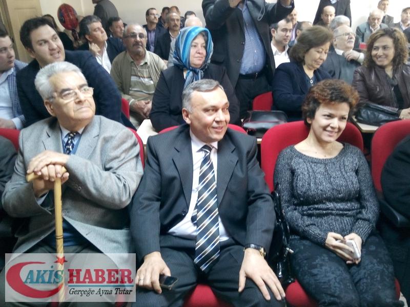 Ahmet Yümsek Aday Adaylığını Açıkladı 3