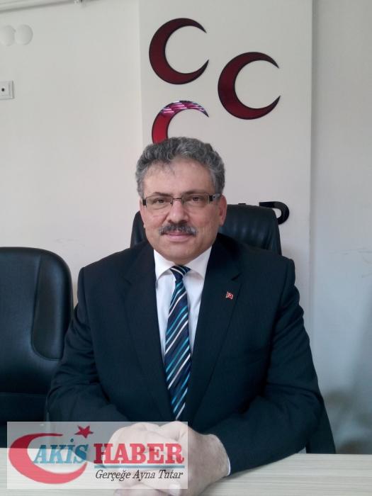 Ahmet Yümsek Aday Adaylığını Açıkladı 9
