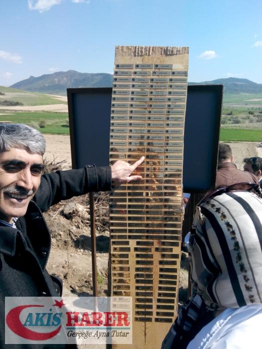 Başbuğ Türkeş Ormanına 300 Fidan Dikildi 47