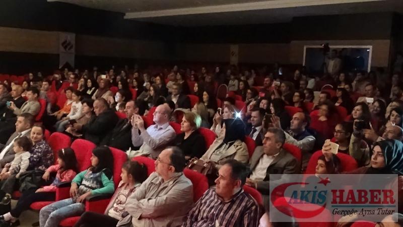 FİNAL'DE CUMHURİYET COŞKUSU 2