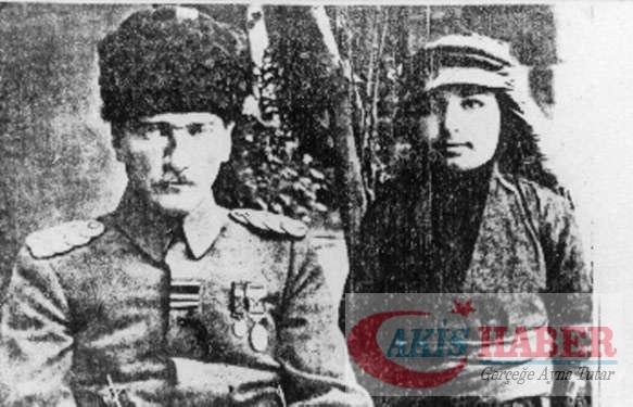 Atatürk'ün savaş zamanındaki resimleri 1