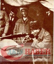 Atatürk'ün savaş zamanındaki resimleri 11