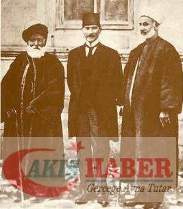 Atatürk'ün savaş zamanındaki resimleri 16