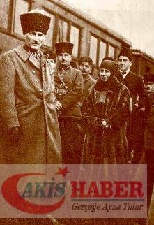 Atatürk'ün savaş zamanındaki resimleri 18