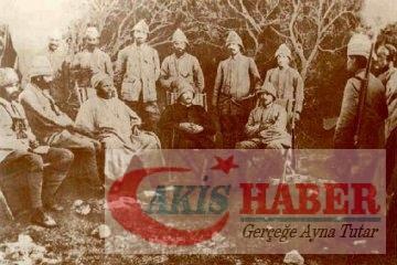 Atatürk'ün savaş zamanındaki resimleri 19
