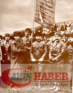 Atatürk'ün savaş zamanındaki resimleri 21