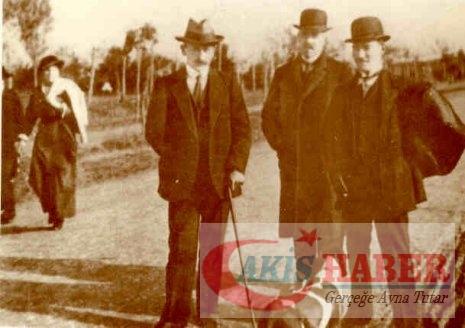 Atatürk'ün savaş zamanındaki resimleri 22