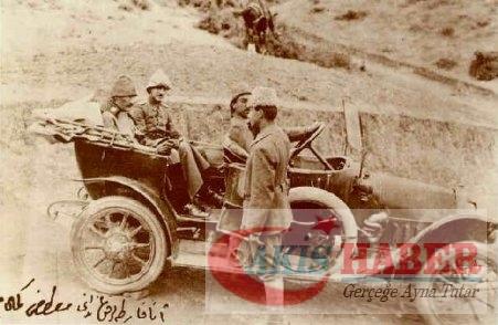 Atatürk'ün savaş zamanındaki resimleri 23
