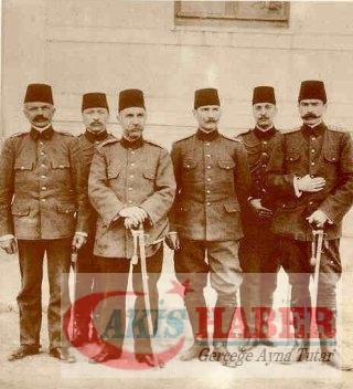 Atatürk'ün savaş zamanındaki resimleri 24