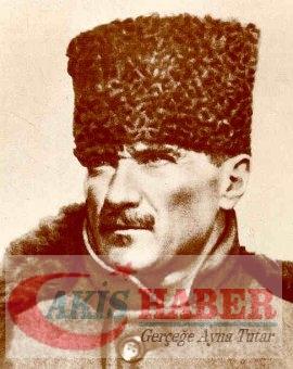 Atatürk'ün savaş zamanındaki resimleri 3