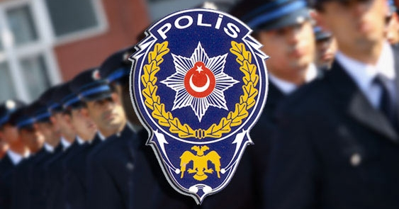 Polislikte Yaş Sınırına Takılanlara Müjde