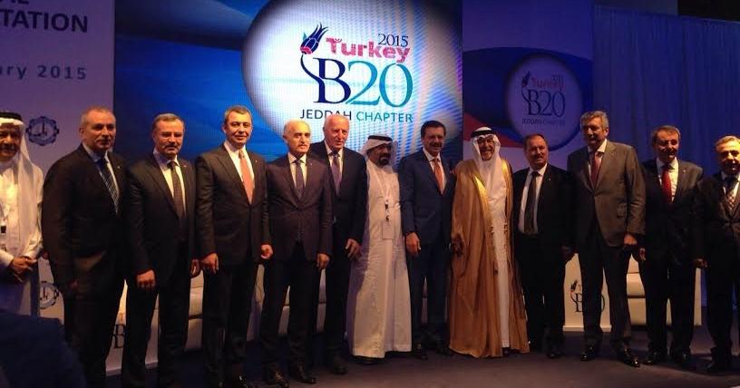 Özer: G20, Ülkemiz Açısından Çok Önemli