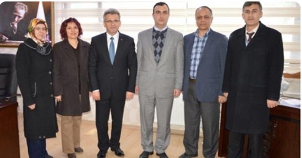 Başkan Şevkan Türkmen Yardımına Destek Verdi