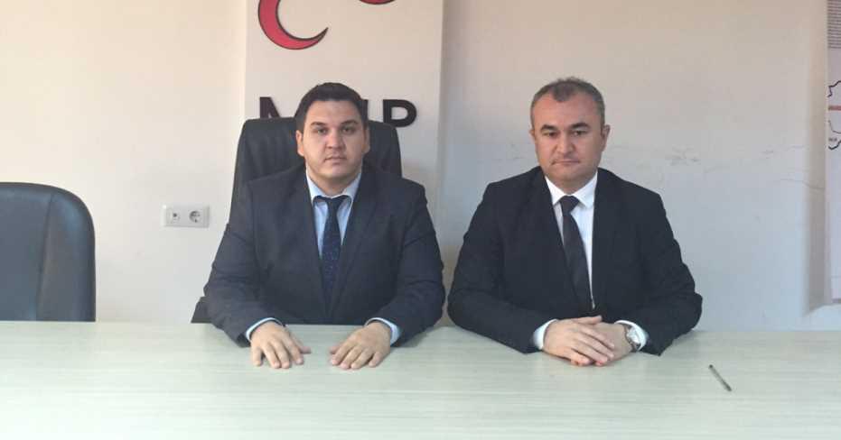 MHP Su Zammına İptal Davası Açtı!